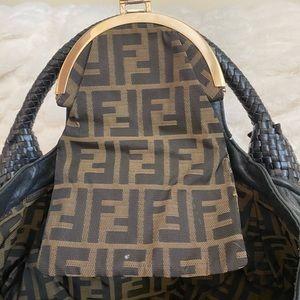 Fendi Bags - Authentic Fendi Spy Bag